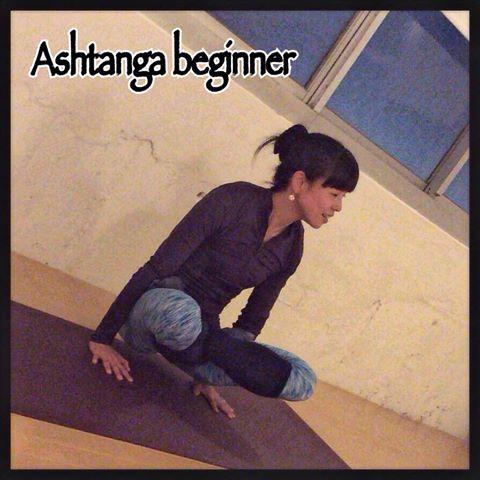 ☆「アシュタンガ・ビギナー」クラス☆