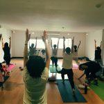 2号店Shakti Yoga Studio蒲生店の紹介!