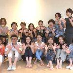 Sumiyo先生による「はづき数秘術WS」レポート!